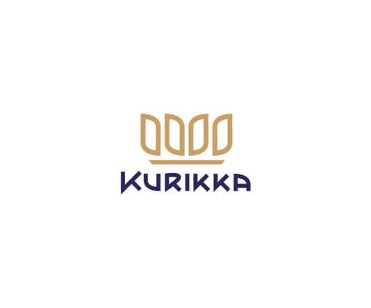 Kurikan kaupungin logo