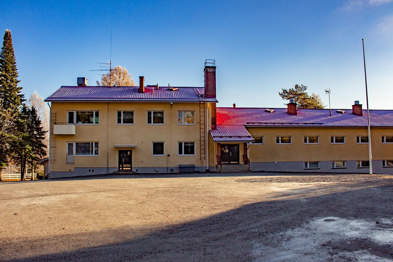 Metsolan Koulu